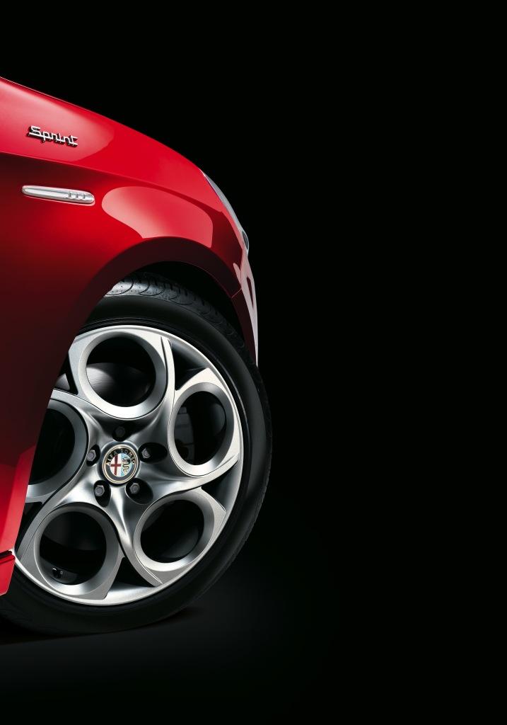 Alfa Romeo Giulietta sprint 2014 05