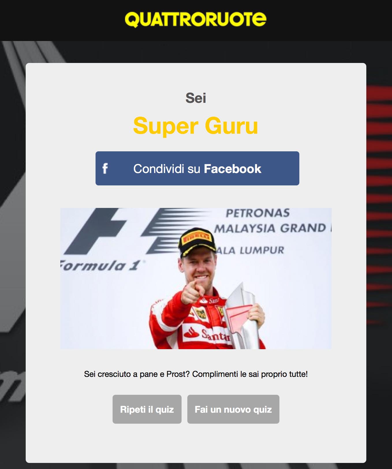 Formula 1 2020: news, risultati, classifica piloti e ...