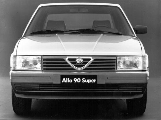 alfa90super